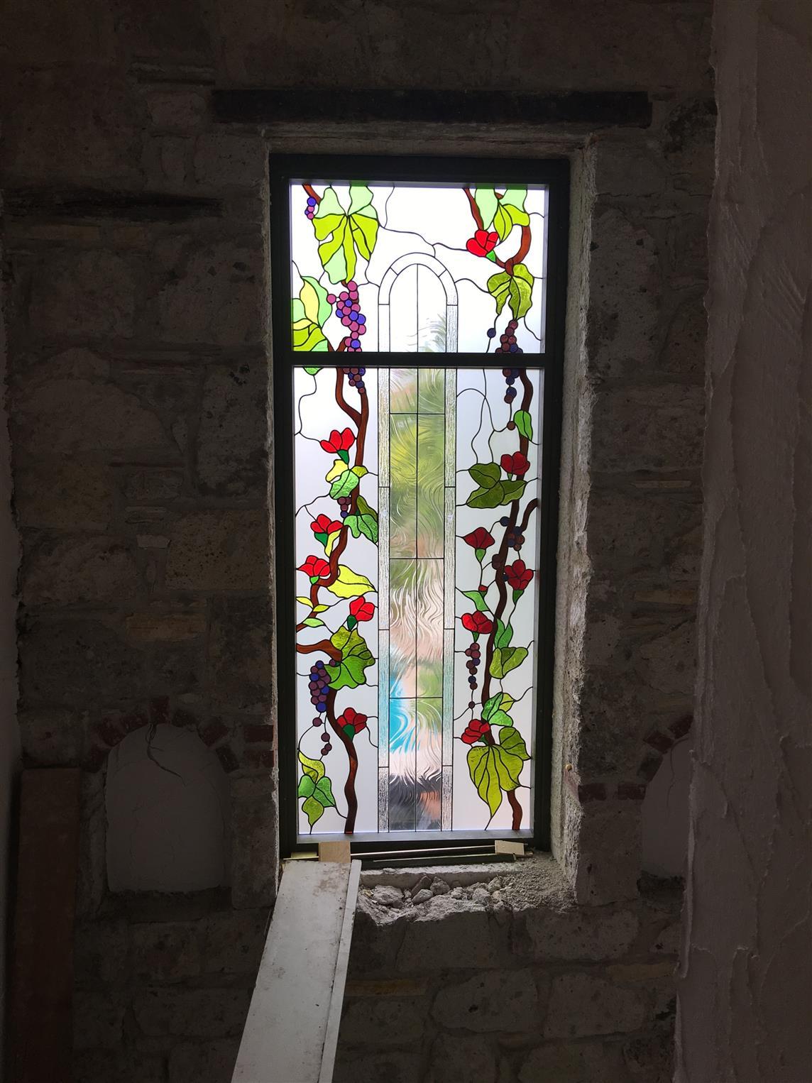 alacati-villa201734144747124.jpg izmir vitray çalışması