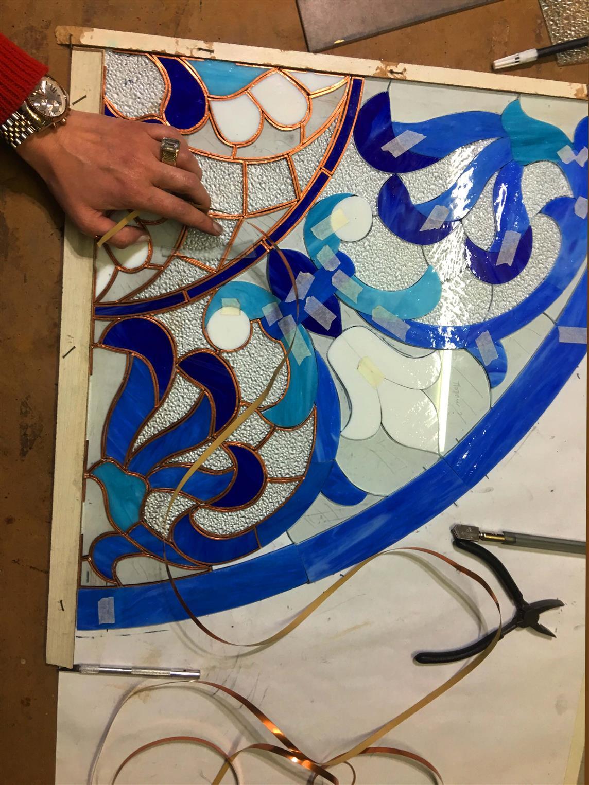 boyraz-insaat-menemen-vitraylari202012012493064.jpg izmir vitray çalışması