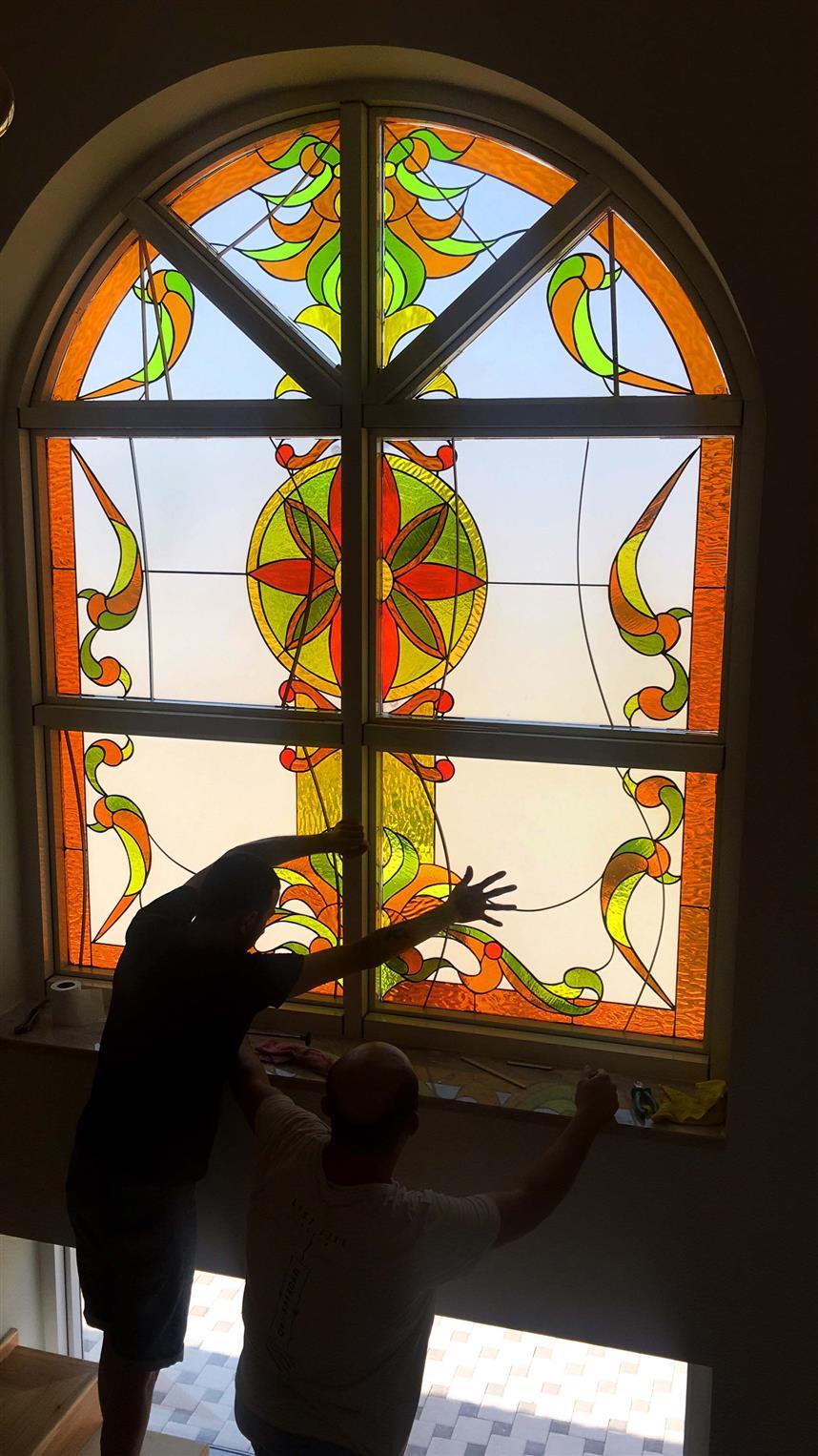 cesme-dalyan-villa2020120154414929.jpg izmir vitray çalışması