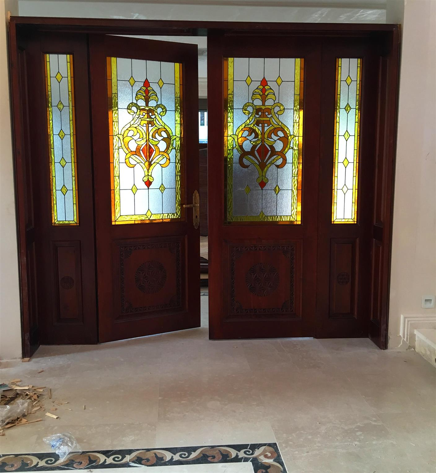 hamam-banyo-tavan-vitraylari2017122118534611.jpg izmir vitray çalışması