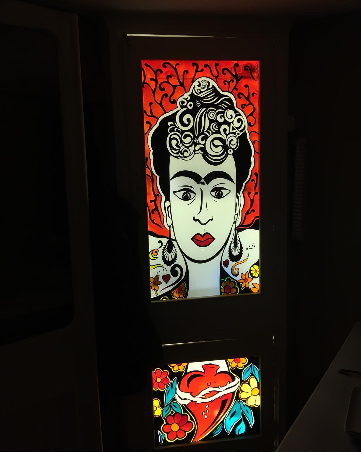maitia-restoran-guzelyali2016521359991.jpg izmir vitray çalışması