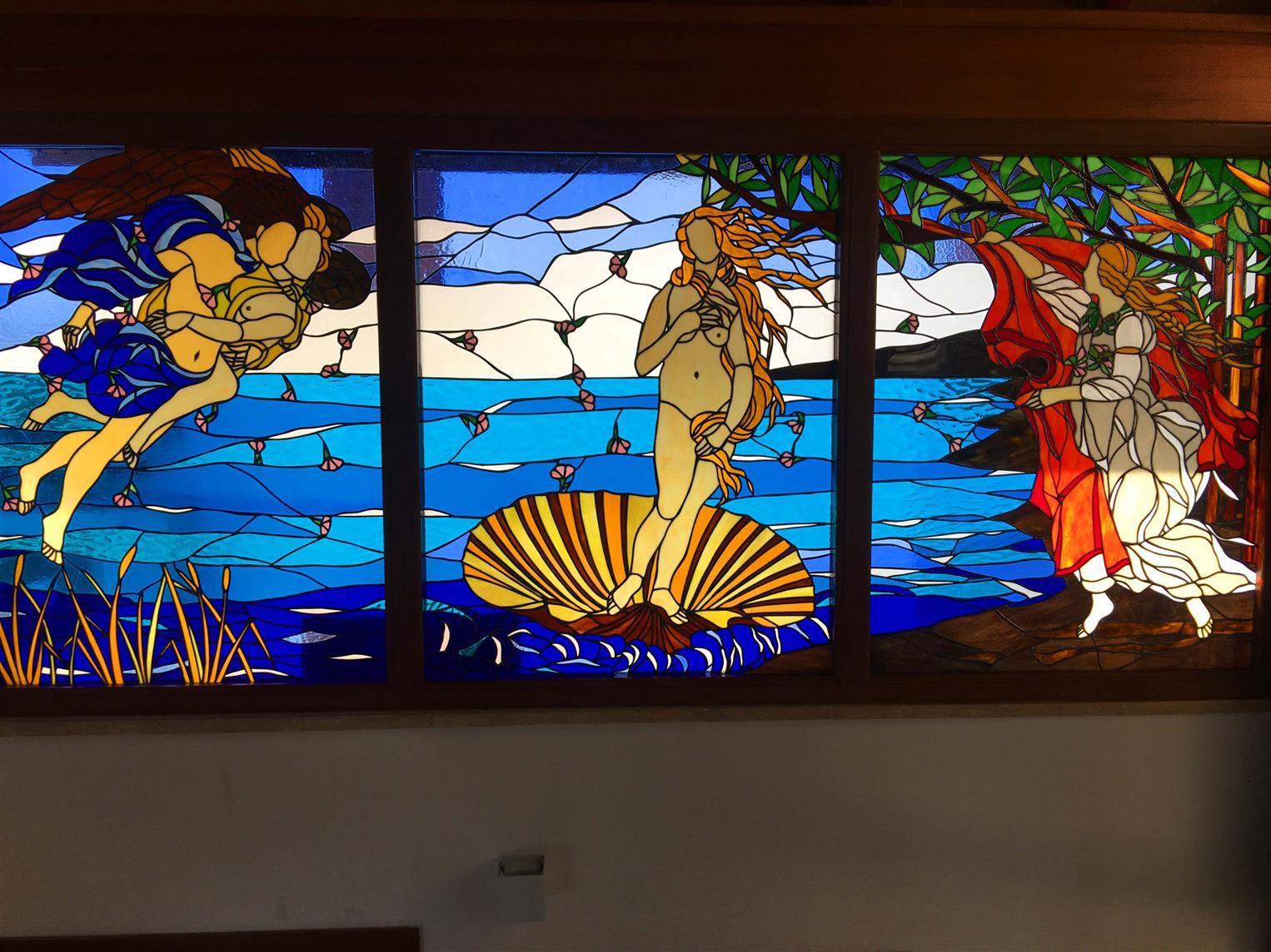 venusun-dogusu-sandro-botticelli-vitray-uyarlamasi-datca-mugla-villa2020120162230974.jpg izmir vitray çalışması