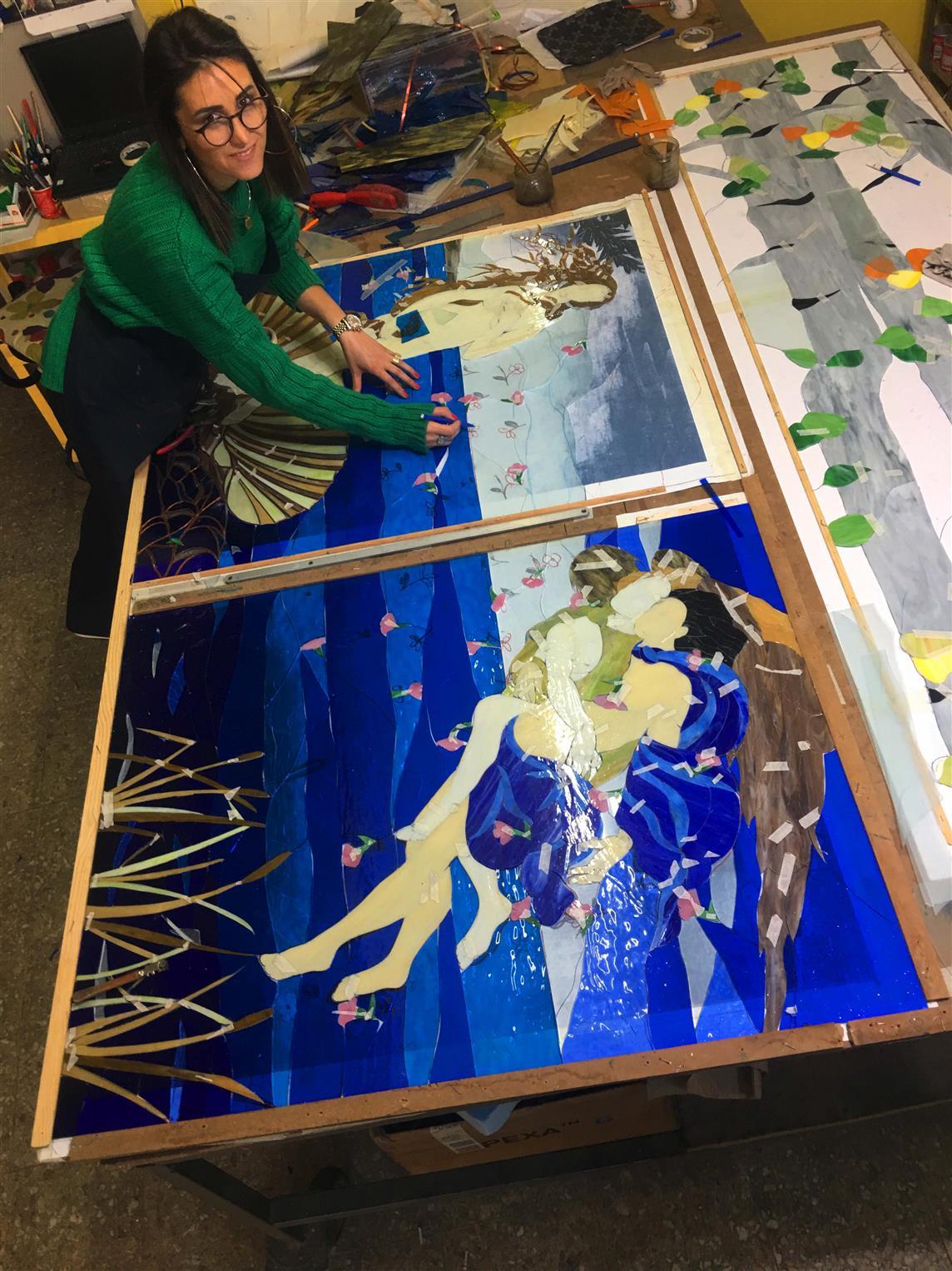 venusun-dogusu-sandro-botticelli-vitray-uyarlamasi-datca-mugla-villa202012016234902.jpg izmir vitray çalışması